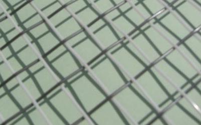 Tennisschlägerbespannung, Hybridbespannung