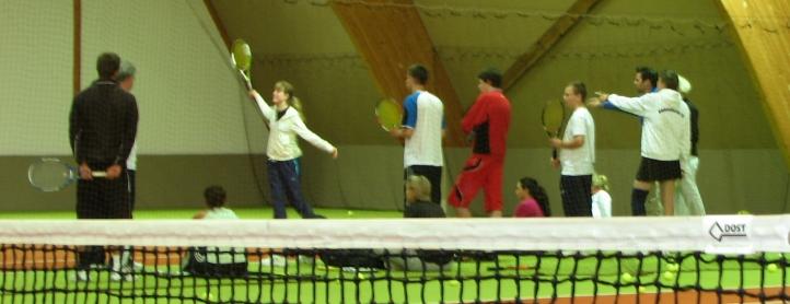 Tennis in Heiligenhafen, was kostet das, Trainerstunde