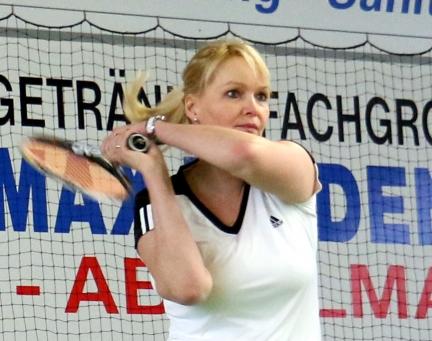 Tennis in Heiligenhafen